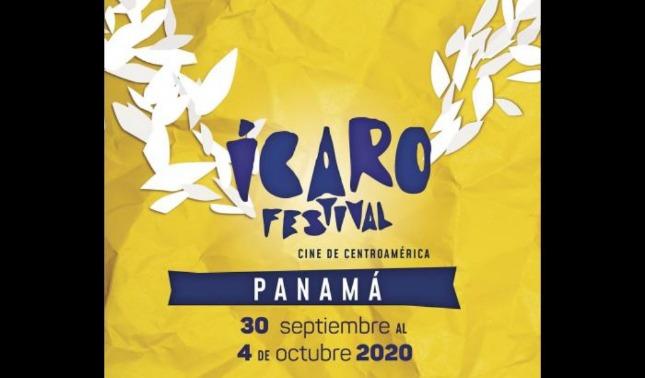 rceni - Festival de cine ícaro panamá - 2020- su- XIII -edición- será- virtual-