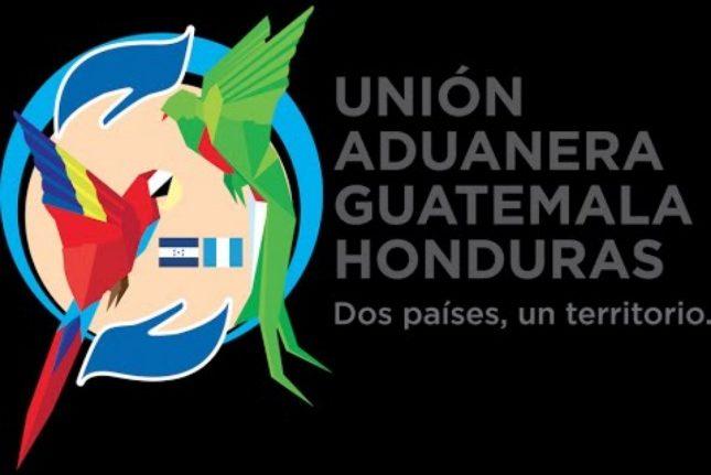rceni - Guatemala y Honduras -buscan- fortalecer- la- Unión -Aduanera-