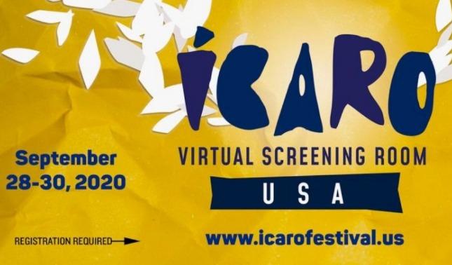 rceni - Icaro USA -festival- de- cine -centroamericano- gratis- programa -y -fechas -