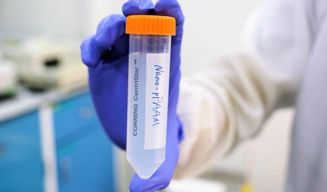 rceni - Nanopartícula nano ppaam -mata -células- cancerosas- sin- medicamentos-