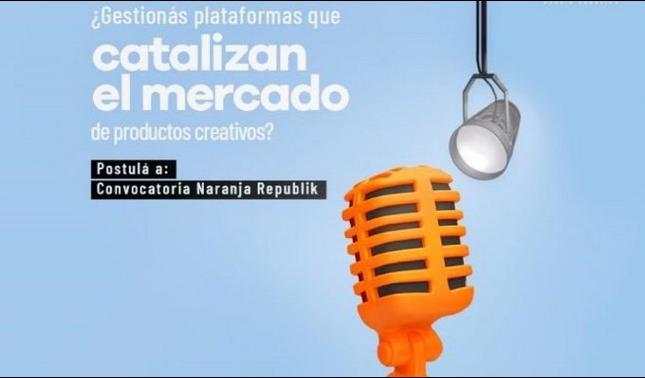 rceni - Naranja republik -convocatoria -del -bid -a -emprendedores -de- Honduras-