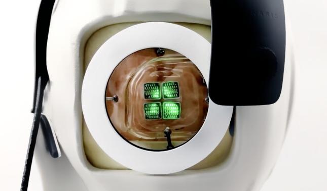 rceni - Ojo biónico - Australia- científicos- realizan- el- primer- trasplante -a -un- humano-