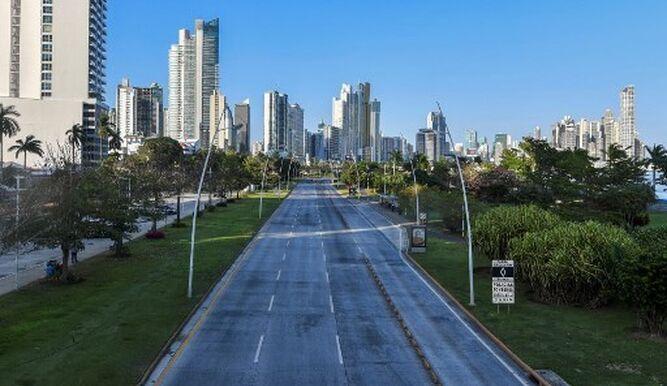 rceni - Restricciones de movilidad - por- el- covid-19- son- levantadas- en- Panama-