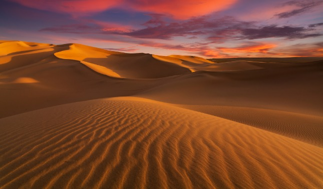 rceni - Sahara verde - su -fin -provocó -una -megasequía- que -duró- más- de- 1.000 años-