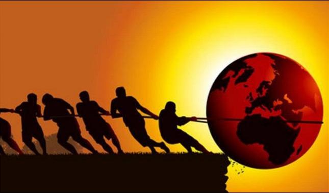 rceni - Sexta extinción masiva- el -tiempo- de- los-humanos- se- agota- para- evitarla-