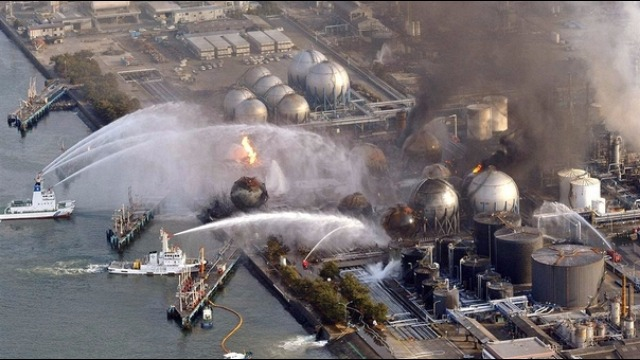 rceni - Agua contaminada de Fukushima -podria- dañar- el- ADN- humano-
