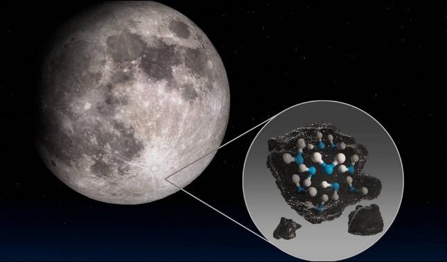 rceni - Agua en la luna - nasa -confirma- que- hay -mas -de -lo -que -se- creia-