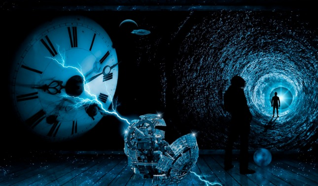 rceni - Andrew Carlssin -el -viajero- del -tiempo -que -llego -del -año -2256 -