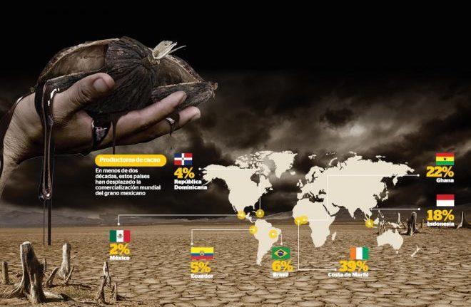 rceni - Cacao - mas- de- un -millon- de- niños- trabajan -para- producir -chocolate -