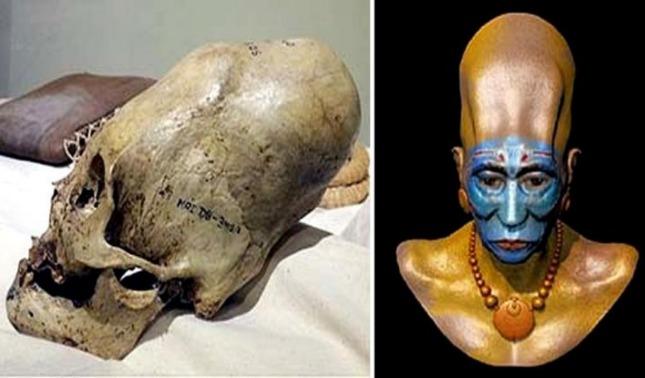 rceni - Cráneos de paracas -exámenes- de- ADN -revelan- que -no- son -humanos-