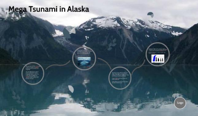 rceni - En Alaska -el -calentamiento- global- puede -provocar- unos -mega- tsunamis-