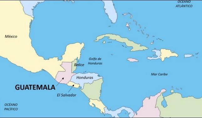rceni - Hombres de maíz - representó- a- Guatemala -en- la- World's -Toughest- Race-