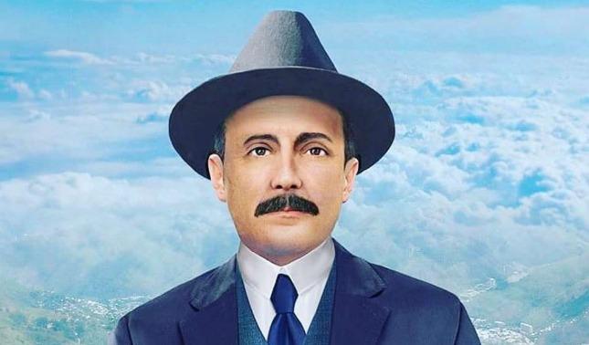rceni - José Gregorio -Hernández -el- medico -de- los -pobres- también- es -reliquia-
