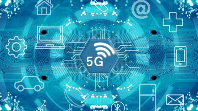 rceni - La 5g -aportará- 8 -billones- de- dólares- a- la- economía- mundial -
