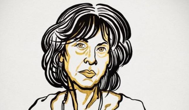 rceni - Louise Gluck - la- galardonaron- con- el- Premio- Nobel -de- Literatura-