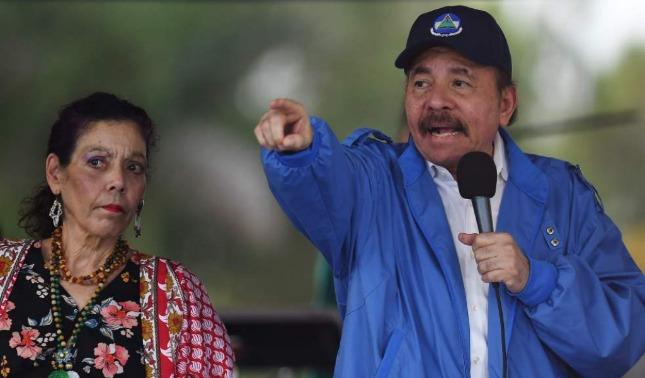 rceni - Nueva ley -de- agentes -extranjeros- es -aprobada -en- Nicaragua-