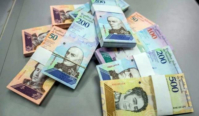 rceni - Nuevos billetes -de- 100.000- bolívares -imprimira -Maduro- en- Venezuela-