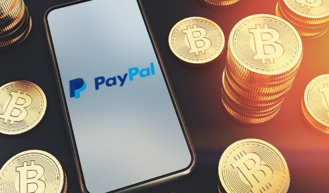rceni - PayPal - permite- comprar- mantener- y -vender- criptomonedas-