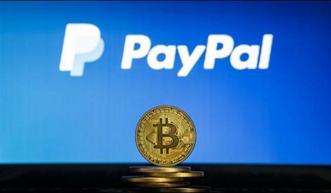 rceni - Plataforma paypal - con -criptos- bitcoin- podría- triplicar- su- base- de -usuarios-