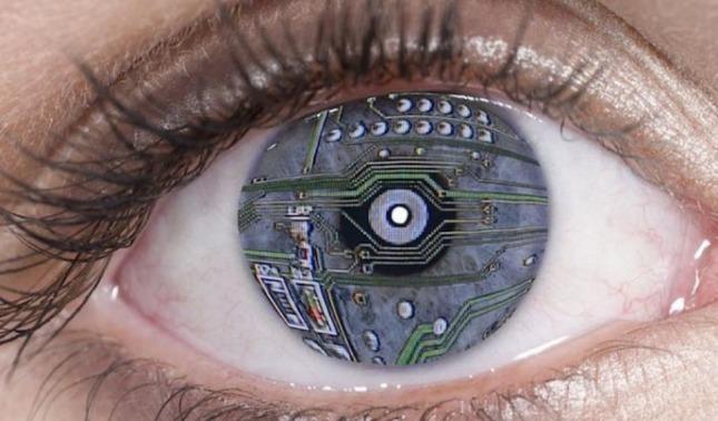 rceni - Regeneración ocular - la -evolucion- en- los- humanos -elimino -esa -funcion-