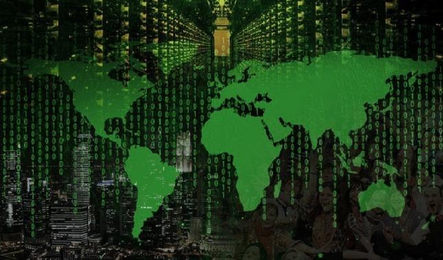 rceni - Somos seres virtuales -demuestran- que -podría- ser- simulada -por- una -matrix-