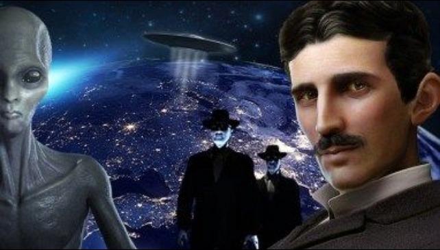 rceni - Tesla -era- un- extraterrestre- lo- confirma -archivo -desclasificado- del -FBI -