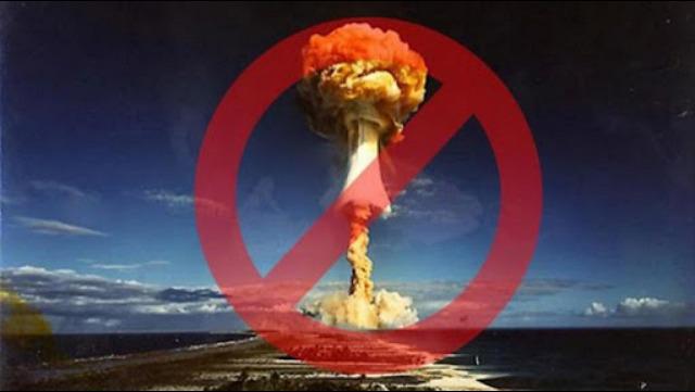 rceni - Tratado - de- prohibición- de- armas- nucleares- Costa- Rica -celebra -vigencia-