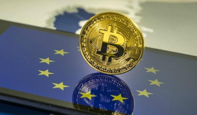 rceni - Banco alemán -Bitcoin -a -$60.000- en- el- 2021- impulsaría- el -euro- digital-