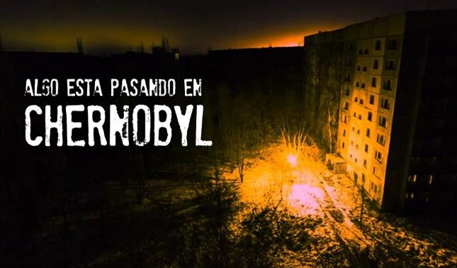 rceni - Chernobyl -algo- extraño- y- paranormal- sucede- y -fue -captado -