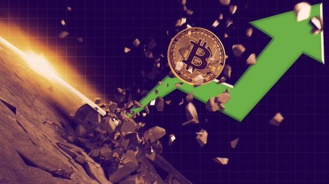 rceni - Criptodivisa bitcoin - rompe- máximos -históricos- aunque -no- se -mantuvo-