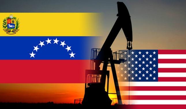 rceni - Diésel - eeuu- quiere -incluirlo- en- las -sanciones- a -Venezuela-