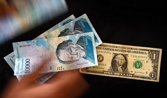 rceni - Dólar en venezuela - por -qué -sube- el -precio -del -paralelo-