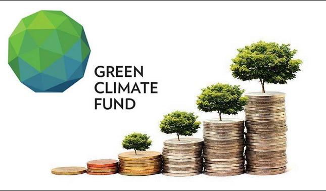 rceni - Fondo verde para el clima - Costa- Rica -recibe -dinero- no- reembolsable-
