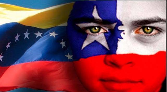 rceni - Gobierno de Chile -suspende -visa -de -responsabilidad -democrática-
