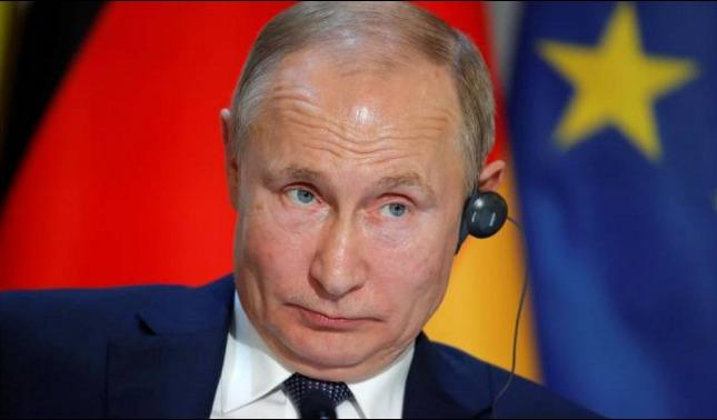 rceni - Líder ruso -Putin-esperara- hasta -que -haya- resultados -oficiales- en- eeuu -