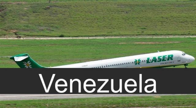rceni - Laser airlines - reanuda- vuelos- hacia -República- Dominicana-