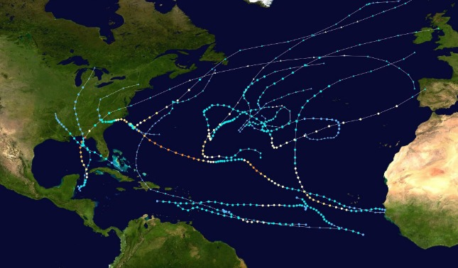 rceni - Los huracanes - en -Centroamérica- cada- año- la- vuelven -más -vulnerable-