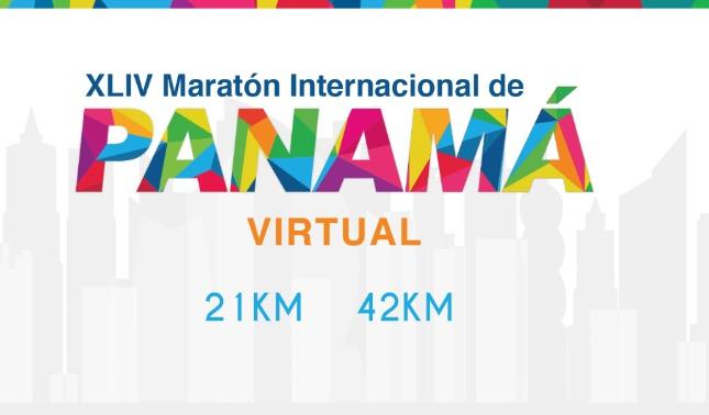 rceni - Maratón Internacional de Panamá - será- a -través- de -una -plataforma -virtual -