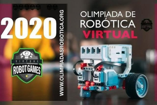 rceni - Olimpiada de robótica -virtual- ya- arranco- en -Panama-