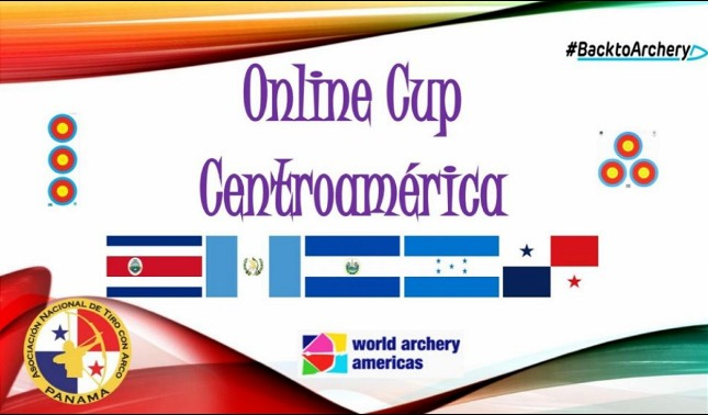 rceni - Online cup Centroamérica - de- tiro- con -arco -Panamá -será- la -sede-