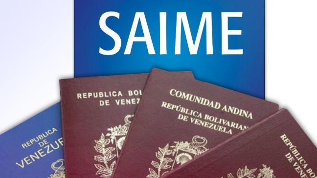 rceni - Pasaporte vencido -venezolanos -podran- salir- del- pais-