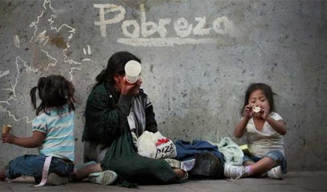 rceni - Pobreza extrema mundial -para- el- 2021 -unas- 150 -millones -de -personas-la-sufriran