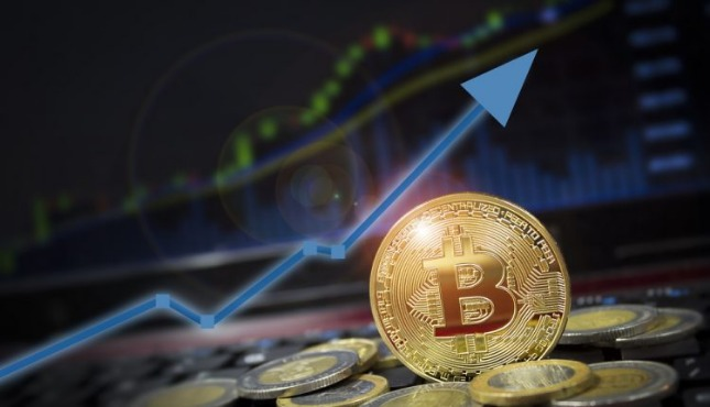 rceni - Ritmo alcista -de- bitcoin -lo- lleva- a -mas -de -16.000 -dólares -