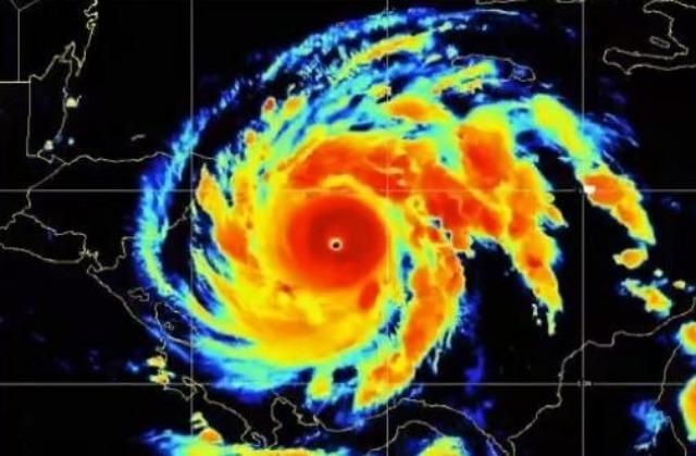 rceni - Tormenta iota -en -Centroamérica- la- destrucción- que- hasta -ahora -deja-