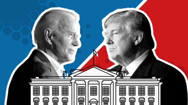 rceni - Trump o Biden -política -hacia- Venezuela -no- tendrá -mayores -cambios-