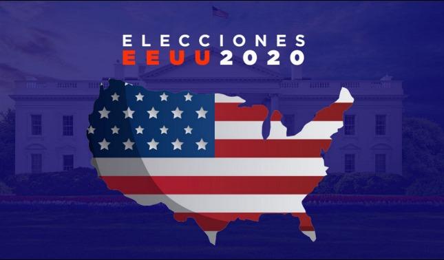 rceni - Un fraude - afirma- Presidente- de- la -Comisión- Federal -Electoral- de -EEUU -