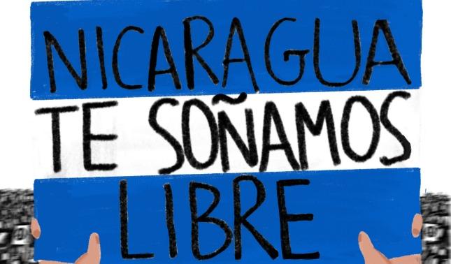rceni - Cadena perpetua -multas- para- opositores -en -nuevas- leyes- de -Nicaragua-