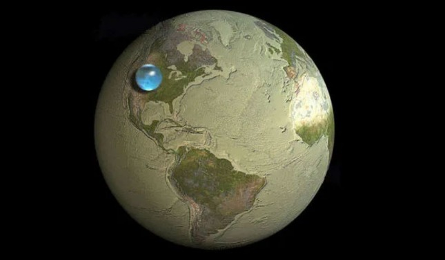 rceni - Comercio del agua -comenzará- en -wall- street -por - temores- de -escazes-