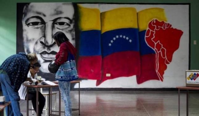 rceni - Elecciones parlamentarias -Colombia- Canadá -y -Panamá -no- las- reconocen -