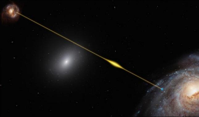rceni - Emisiones ráfagas de radio - son- captadas- por- primera- vez- de- exoplaneta-